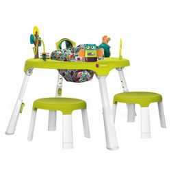Oribel Porta Play Forest Friends with Stools