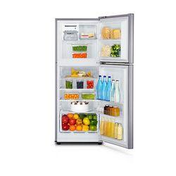 Samsung RT20FARVDSA 7.4 cu.ft. Two Door Refrigerator