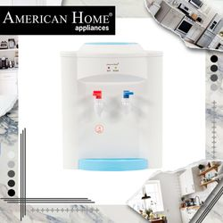 American Home AH20-M22HNT Water Dispenser M22HNT Table Top