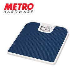 Metro Bathroom Scale MBS 4451