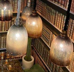 Admire Lamp