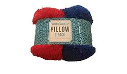 Providencia Plush Pillow 2pc