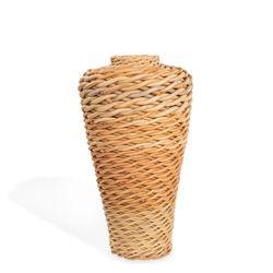 Calfurn Wicker Jar