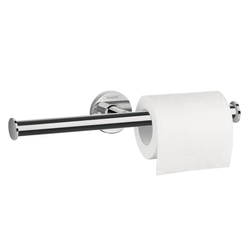 HANSGROHE Logis Univeral double spare roll holder 41717.007