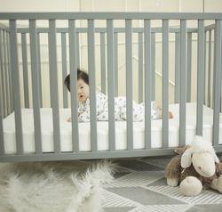 Tiny Winks Premium Crib Mattress (4x28x52)