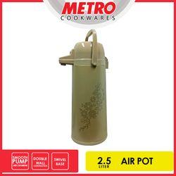 Metro  MAP 4470  2.5L Airpot