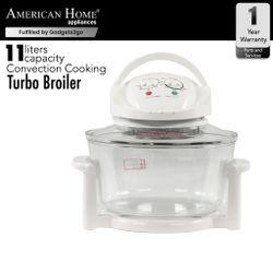 American Home ATB-830 Turbo Broiler 830 11L