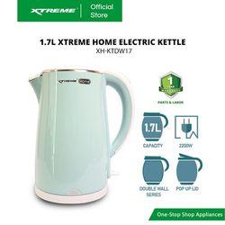 XTREME HOME 1.7L Electric Kettle (XH-KTDW17)