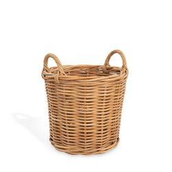Calfurn Wicker Basket