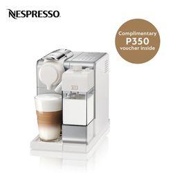 Nespresso Lattissima Touch Facelift