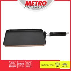 MetroMSG 4327 28cm Non-stick Taco Pan
