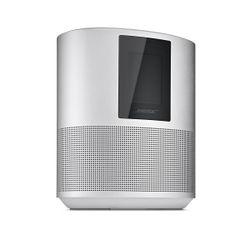 Bose Homespeaker 500 Luxe Gray