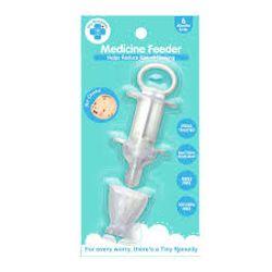 TINY BUDS Baby Medicine Feeder