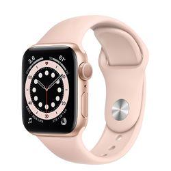 Apple Watch Series 6 40MM - Gold