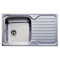 TEKA Stainless Steel Inset Kitchen Sink 1111.9002