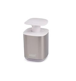 JOSEPH JOSEPH PRESTO STEEL SOAP DISPENSER-WHITE/70532