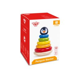 Tooky Toy Penguin Tower