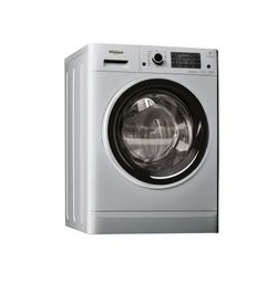 Whirlpool WWDH11716S6 11 kg Inverter Plus Combo Washer-Dryer