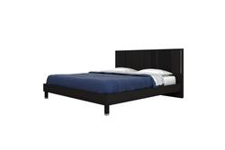 Nest Design Lab Dazzle Wood Bed - King