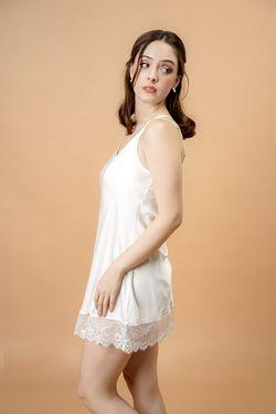 Intissimo Naara  Short Silk Inner Wear