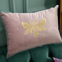 Intissimo Velvet Throw Pillows 35cm X 50cm