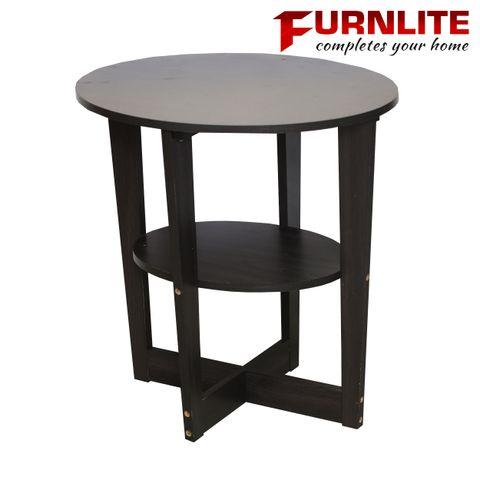 Furnlite Oval End Table