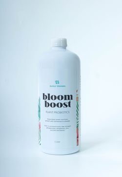 Bloom Boost 1 liter