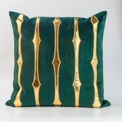 Mellie Verte Cushion Cover