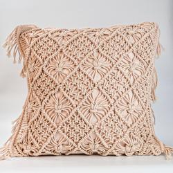 Mace Blush 45 Cushion Cover