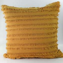Maeva Jaune Cushion Cover