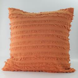 Maeva Naranja Cushion Cover