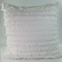 Maeva Blanche Cushion Cover