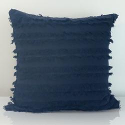 Maeva Bleue Cushion Cover