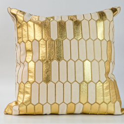 Marceline Beju Cushion Cover