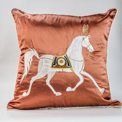 Magni Naranja Cushion Cover