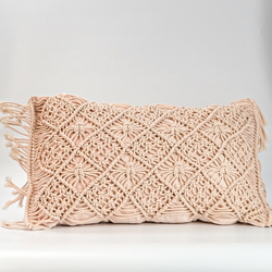 Mace Blush 30 Cushion Cover
