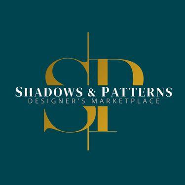 Shadows & Patterns | Logo