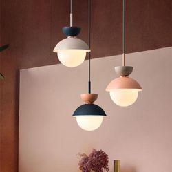 Riccardo Pendant Lamp