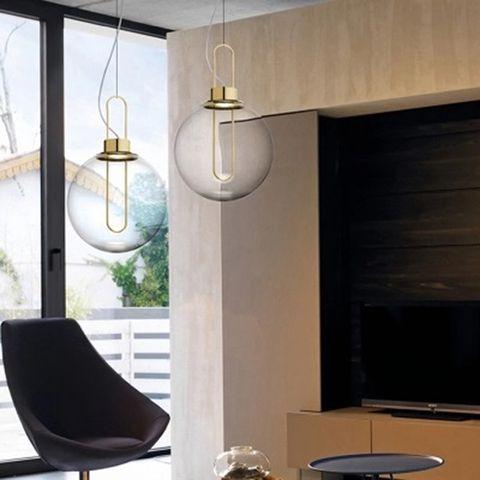 Abriana Pendant Lamp