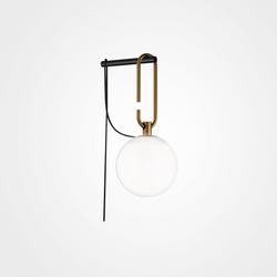 Idalia Wall Lamp