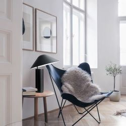 Tazia Table Lamp