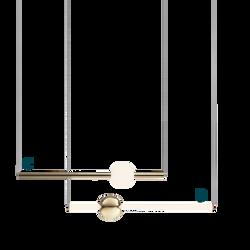 Donna Horizontal Pendant Lamp