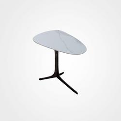 Idris Side Table