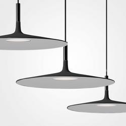 Adelina Pendant Lamp Black - Large
