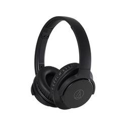 Audio-Technica ATH-ANC500BT QuietPoint® Wireless Active Noise-Cancelling Headphones