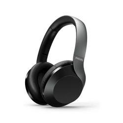 Philips TAPH805BK Hi-Res Audio Wireless Over-Ear Headphone