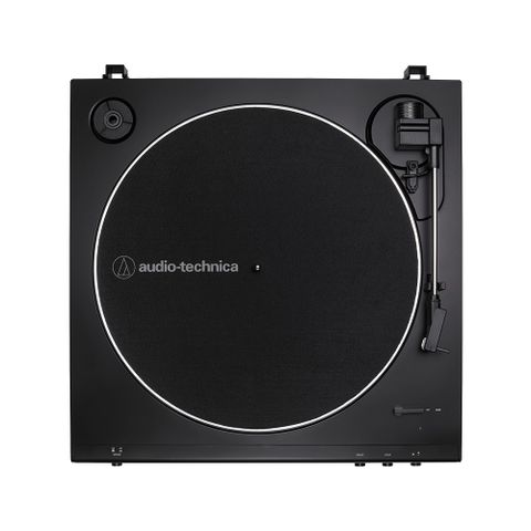 Audio-Technica AT-LP60XUSB Fully Automatic Belt-Drive Turntable (USB & Analog)