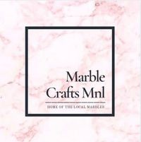 Marble Crafts Mnl   Logo