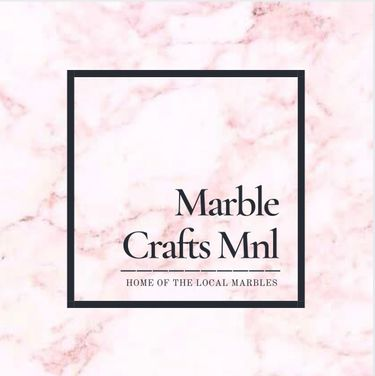 Marble Crafts Mnl | Logo