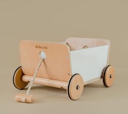 2-in-1 Mini Wagon
